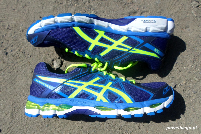 Asics Gel-Surveyor 4