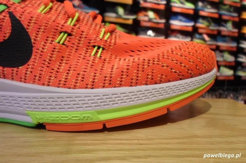Nike Zoom Structure 19 - Nike Zoom