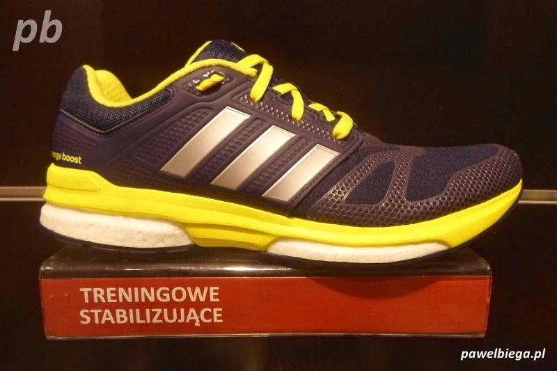 Adidas Revenge Boost