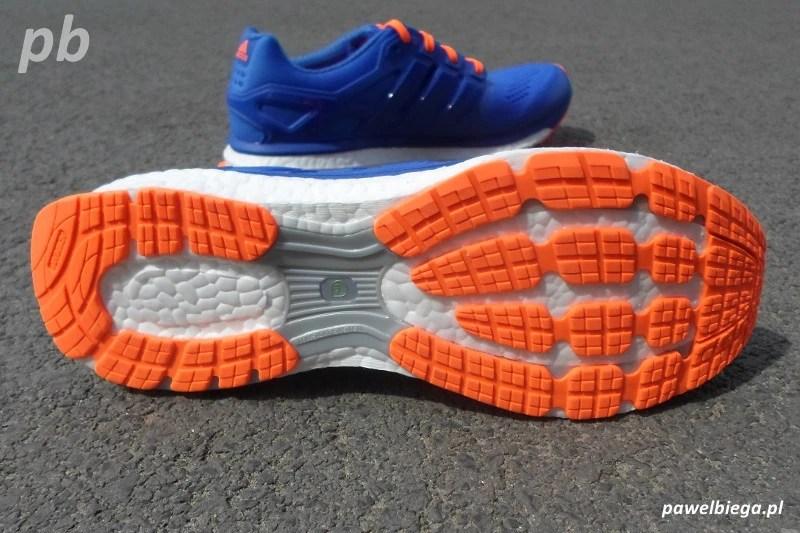 Adidas Energy Boost ESM - bieżnik