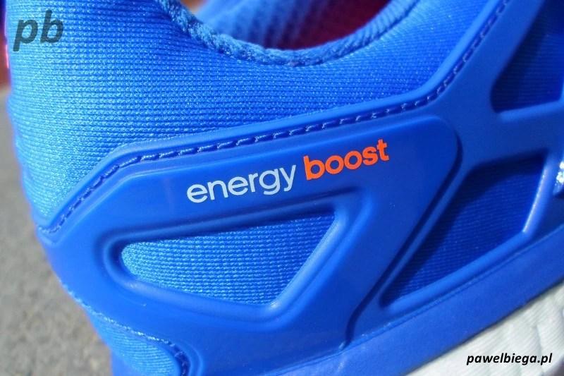 Adidas Energy Boost ESM - detal