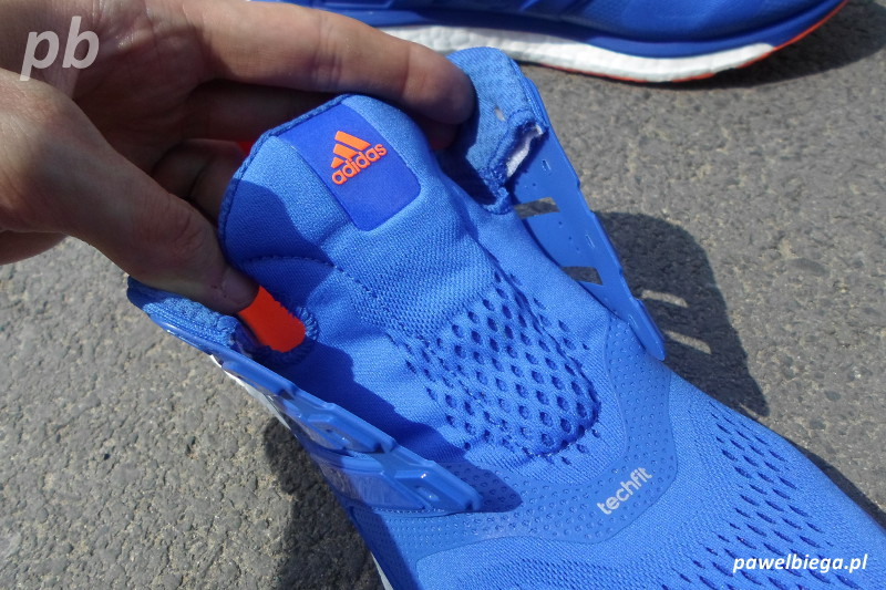 Adidas Energy Boost ESM - język