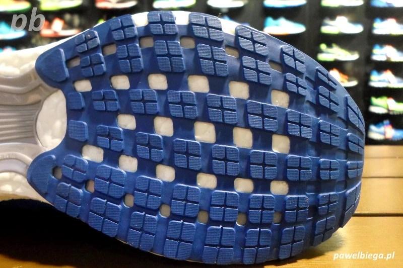 Adidas Energy Boost 3 - bieżnik przód