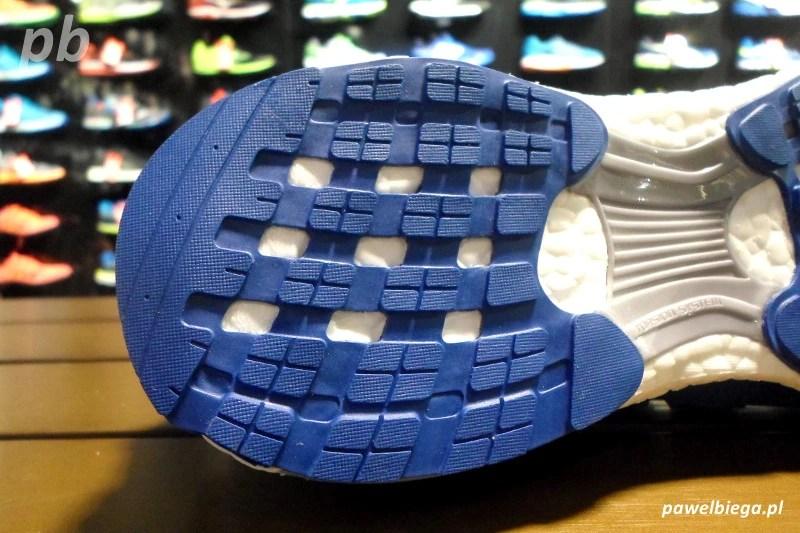 Adidas Energy Boost 3 - bieżnik tył