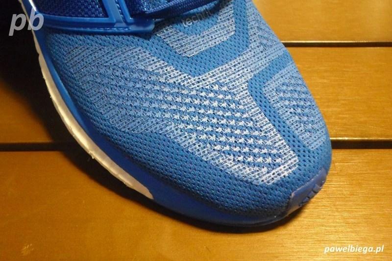 Adidas Energy Boost 3 - cholewka