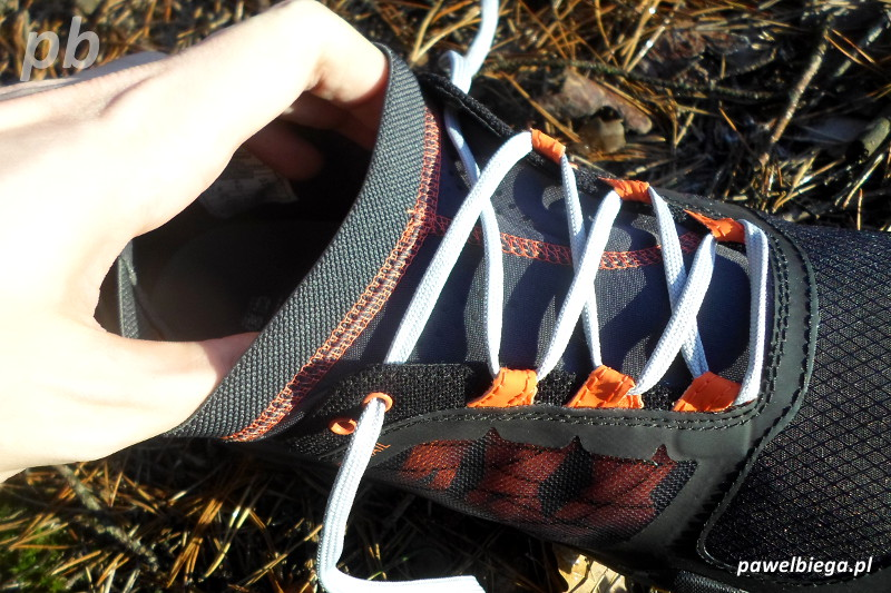 Merrell Allout Terra Trail - cholewka
