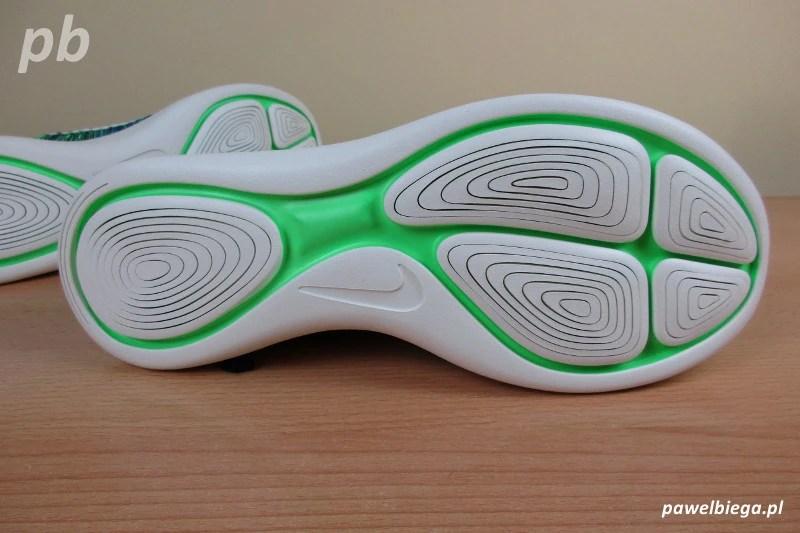 Nike Lunar Epic - bieżnik