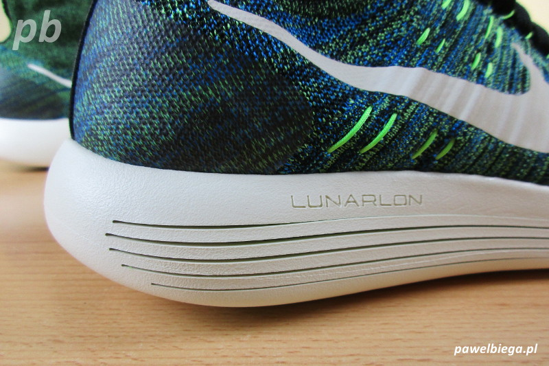Nike Lunar Epic - Lunarlon