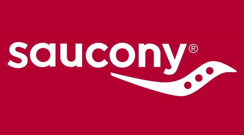 Saucony - logo