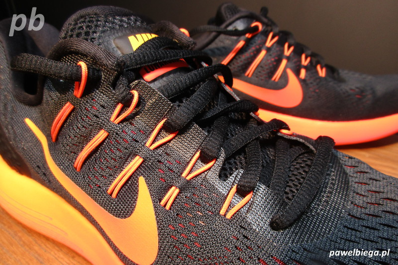 Nike Lunarglide 8 - Flywire