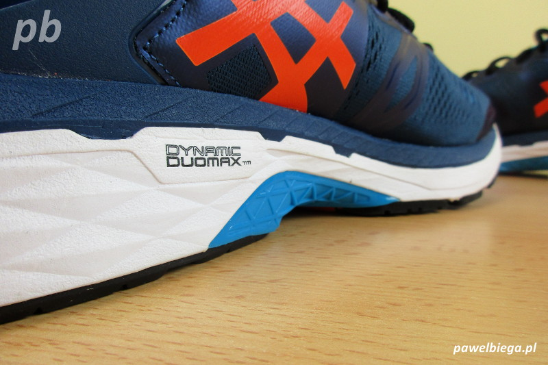 Asics Gel-Kayano 23 - Dynamic Duomax