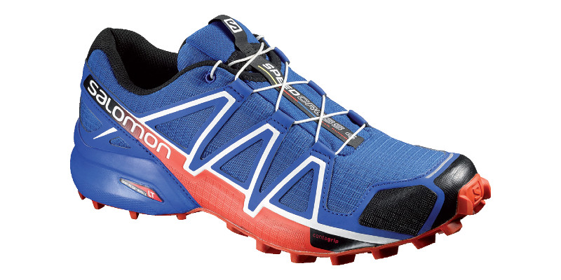 salomon xa pro 3d vs speedcross 4