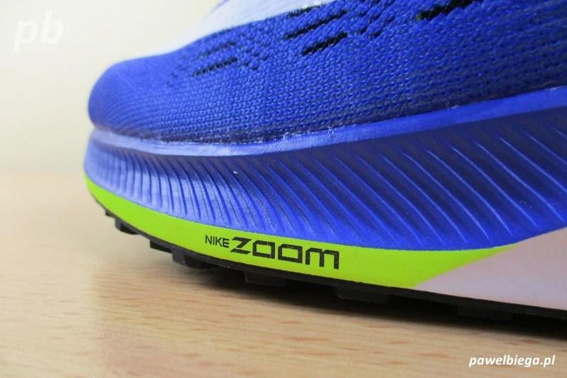 Nike Zoom Elite 9 - Zoom