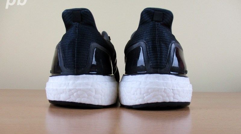 Adidas Supernova 9 - tyłem