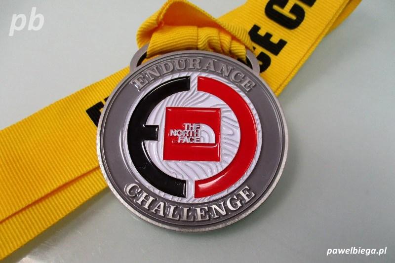 Endurance Challenge