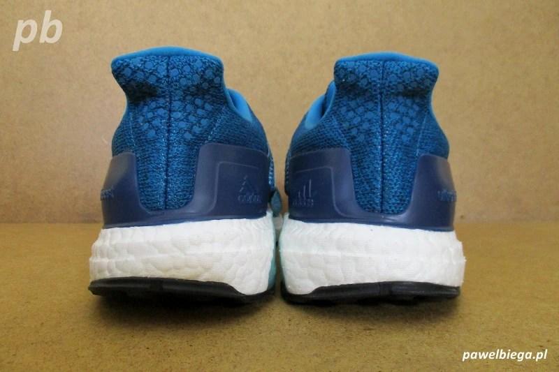 Adidas Ultra Boost ST - tyłem