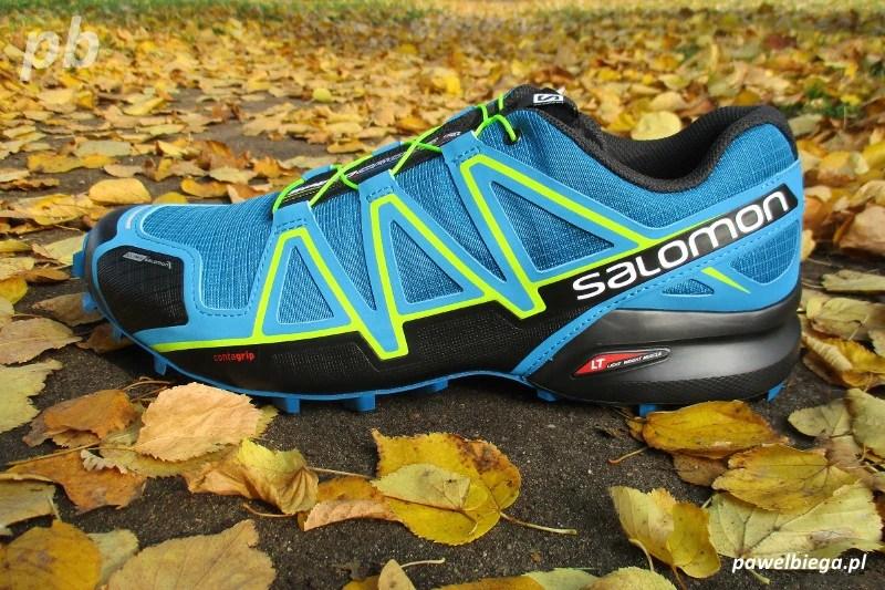Salomon Speedcross CS