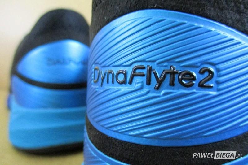 Asics DynaFlyte 2 - detal