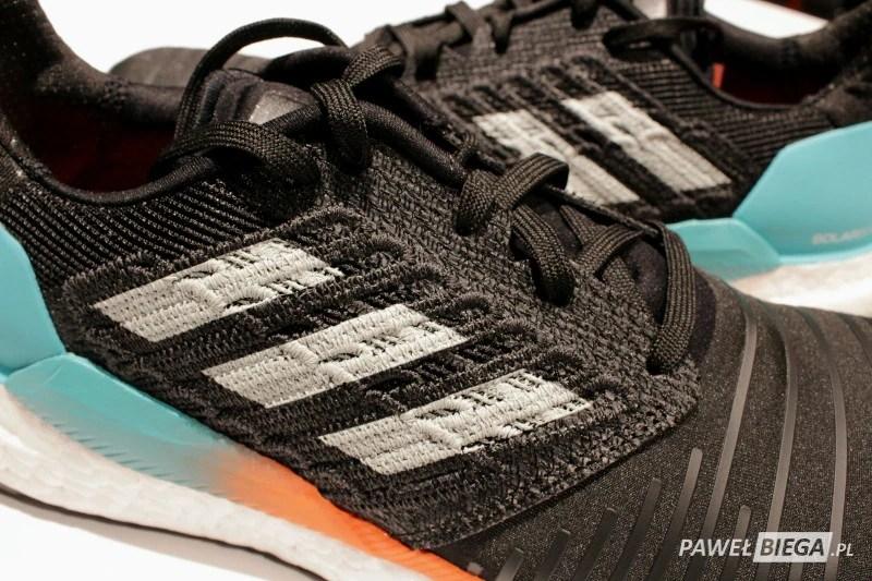 Adidas SolarBoost - Cholewka