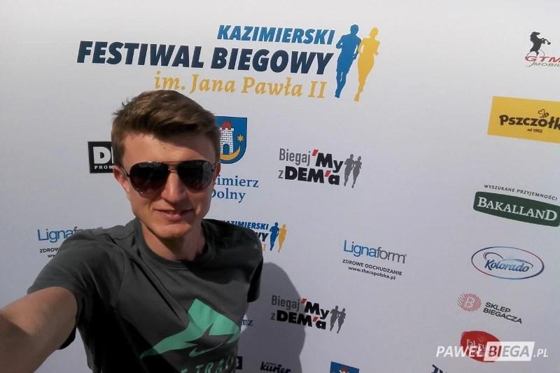 Festiwal Biegowy Kazimierz 2018