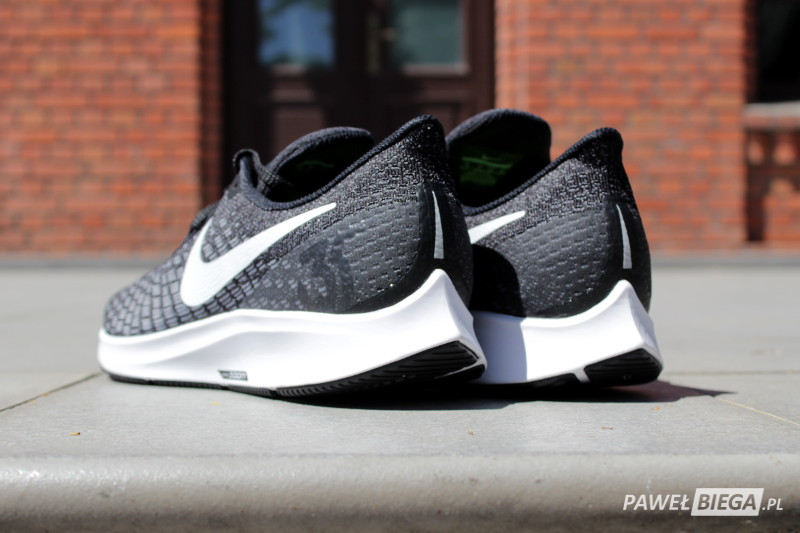 Nike Zoom Pegasus 35 - tyłem