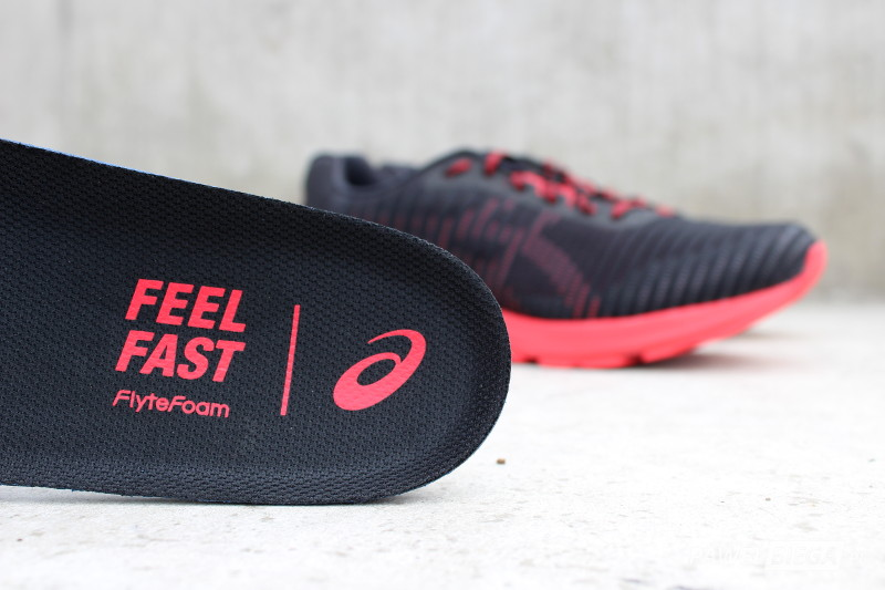 Asics DynaFlyte 3 - Feel Fast