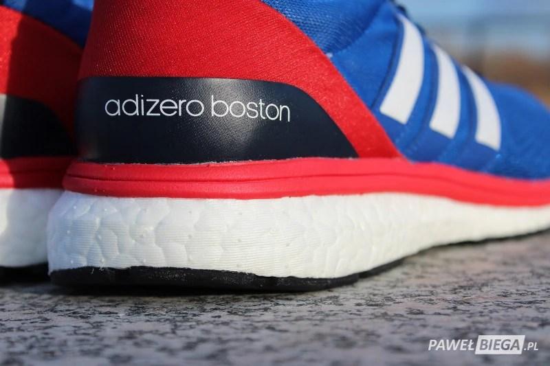 Adidas Adizero Boston 6 - amortyzacja