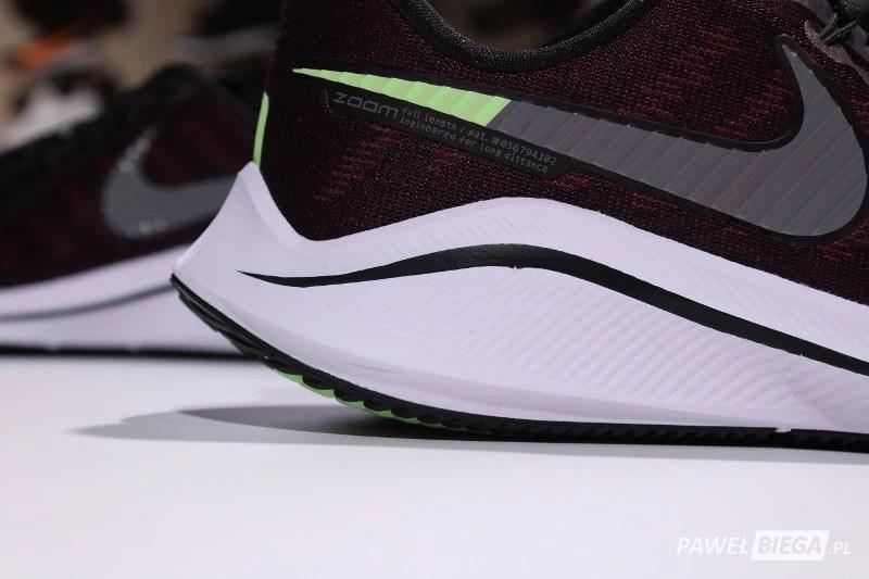 Nike Zoom Vomero 14 - amortyzacja