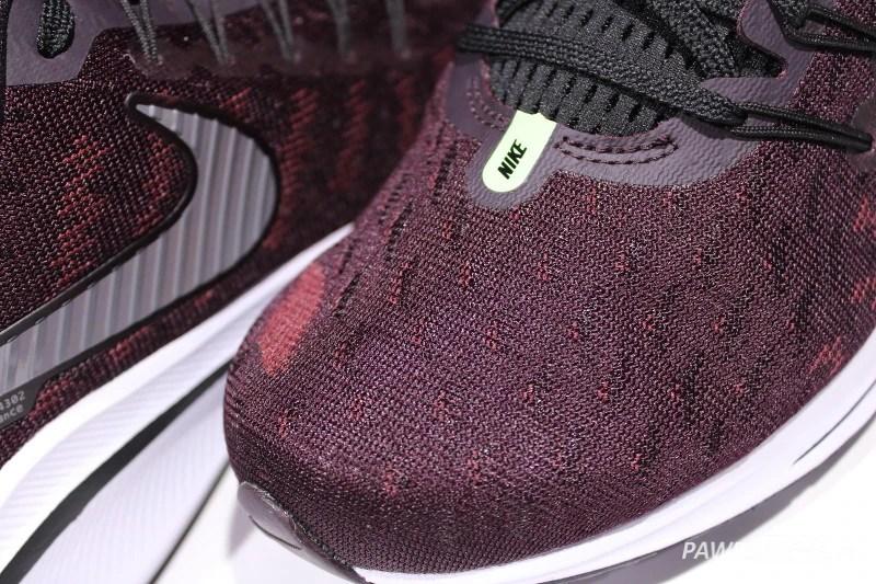 Nike Zoom Vomero 14 - cholewka