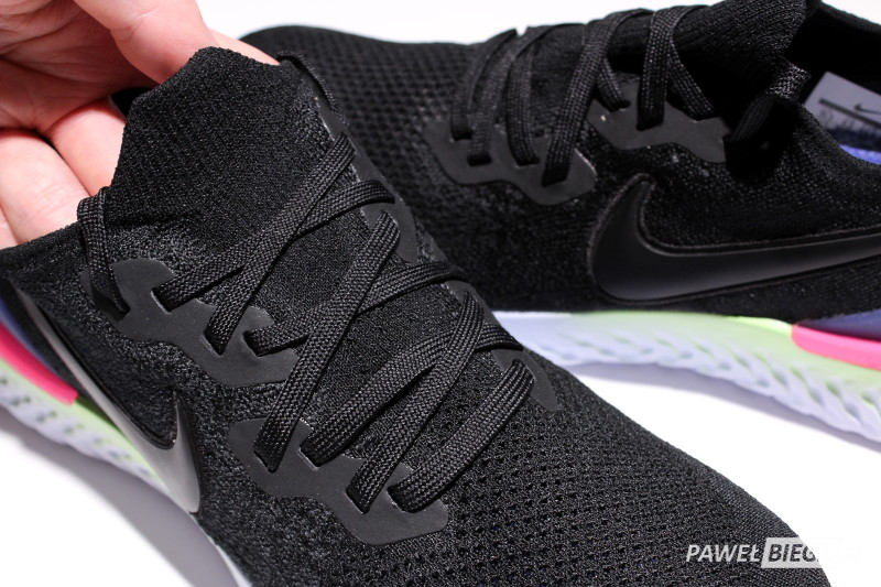 Nike Epic React 2 - cholewka