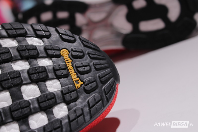 Adidas Adizero Adios 4 - Continental