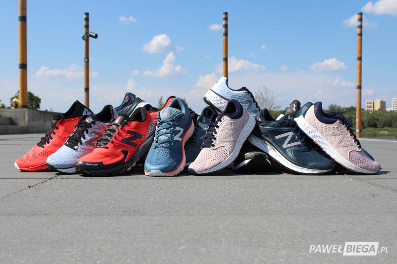 Buty do biegania - New Balance