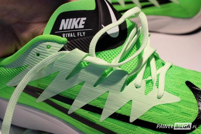 Nike Zoom Rival Fly - cholewka