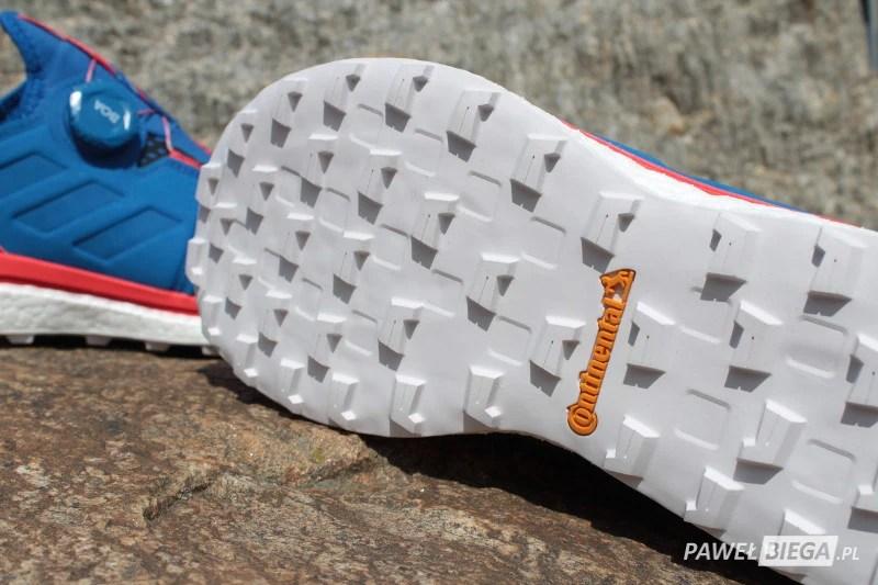 Adidas Terrex Agravic - bieżnik