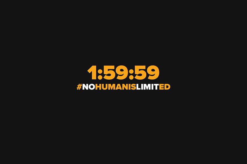 1:59:59 - NoHumanIsLimited