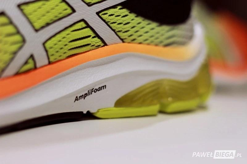 Asics Gel Pulse 11 - AmpliFoam