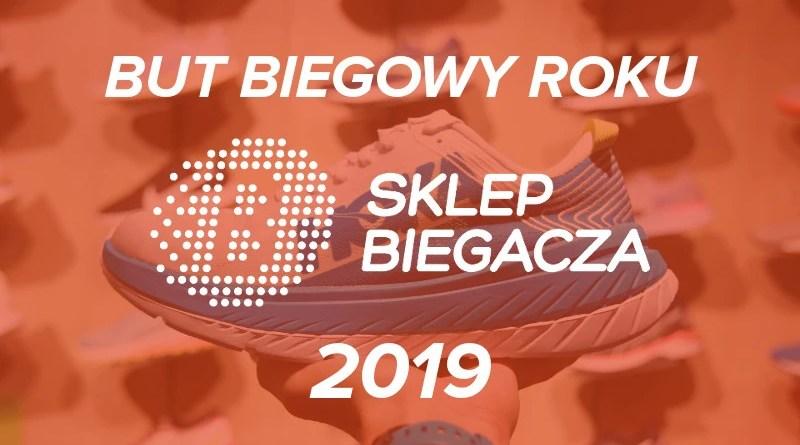 But biegowy roku 2019 wg Sklep Biegacza