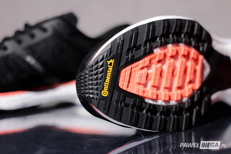adidas Adizero Adios 5 - Continental