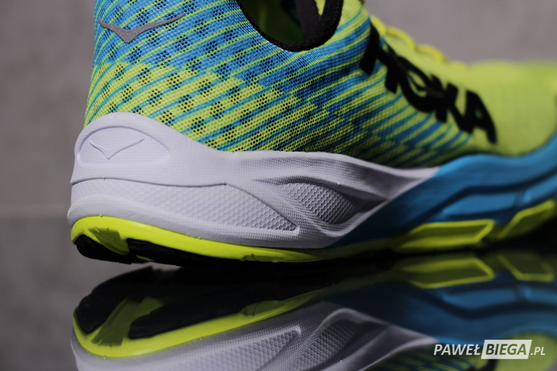 Hoka One One EVO Carbon Rocket - PROFLY