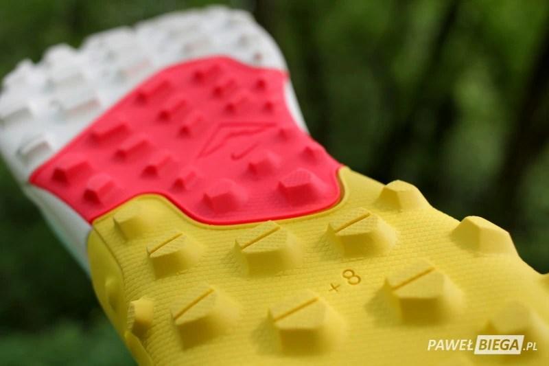 Nike Wildhorse 6 - bieżnik