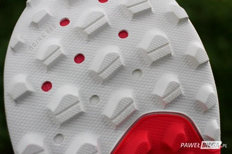 Nike Wildhorse 6 - rock protetion