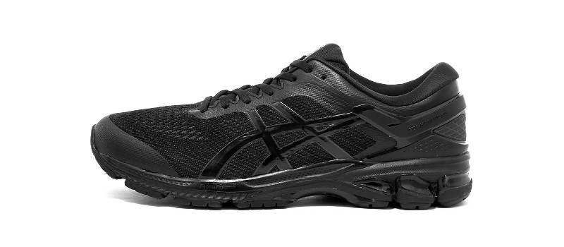 Asics Gel-Katano 26 - black