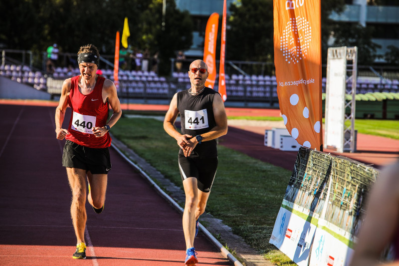 Warsaw Track Cup - 1000m