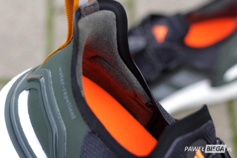 Adidas Ultraboost C.RDY - wnętrze