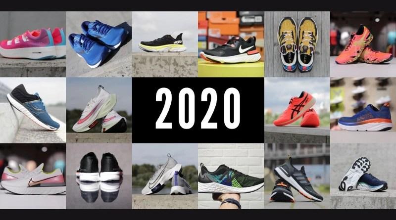 Najlepsze buty do biegania 2020