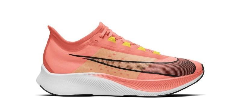 Nike Zoom Fly 3 - mango