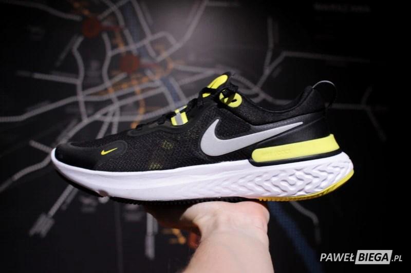Nike Miler React