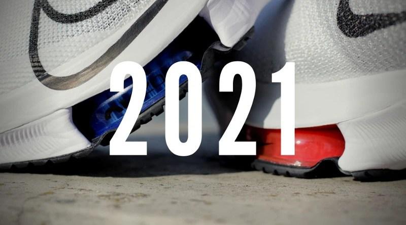 Przegląd butów do biegania Nike 2021