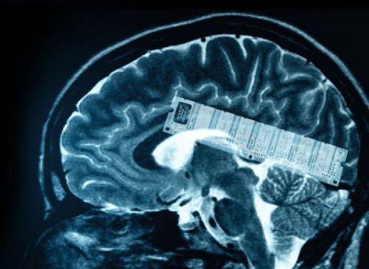 Brain = RAM
