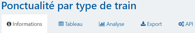 DATAthon - opendata portal